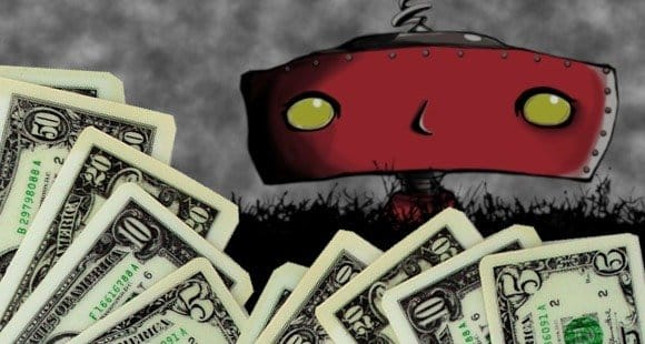 Making-Money-with-Bots