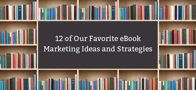 Favorite Marketing Ideas