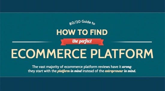 The Perfect eCommerce Platform