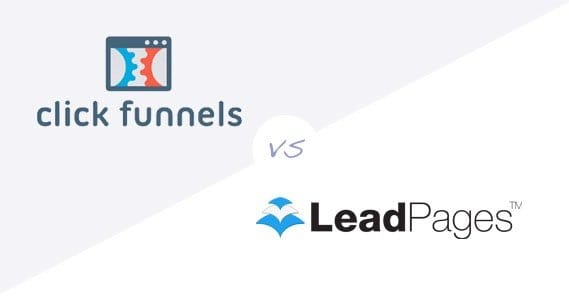 Not known Facts About Leadpages Vs Clickfunnels 2017
