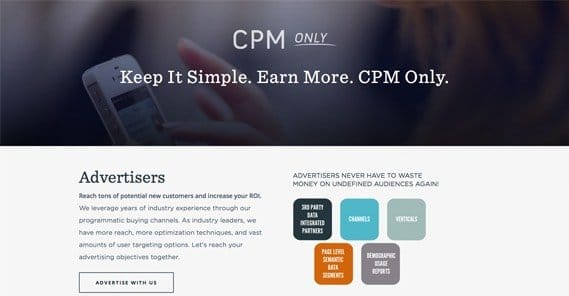 CPM Only