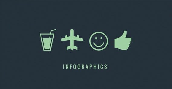 Infographics on Canva