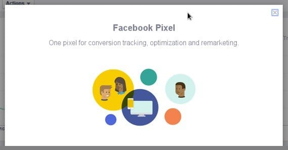 Facebook Marketing Pixel