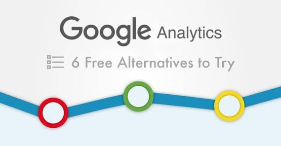 Alternatives to Google Analytics