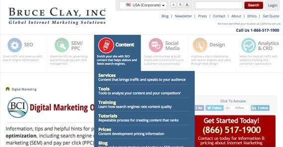 11 Ways to Create and Use a Silo Landing Page