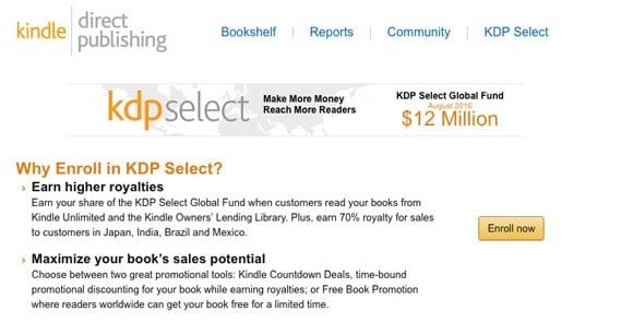 14 Ways to Increase Your Kindle Book Sales