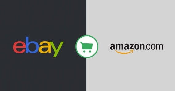 Dropshipping on eBay and Amazon