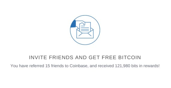Invite Friends Get Free Bitcoin