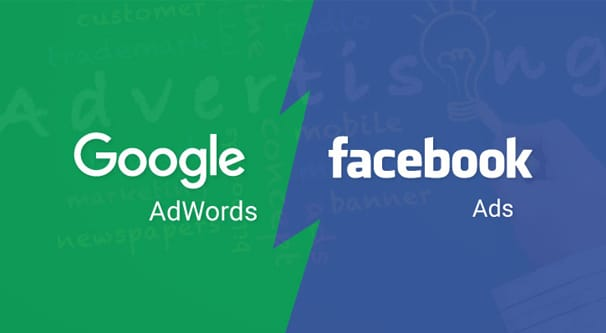 Facebook Ads vs AdWords
