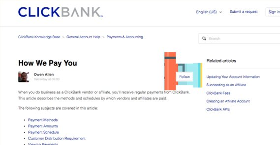 How to Withdraw Your ClickBank Money to Your Bank