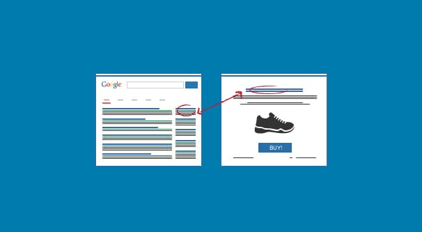 AdWords Page Relevance