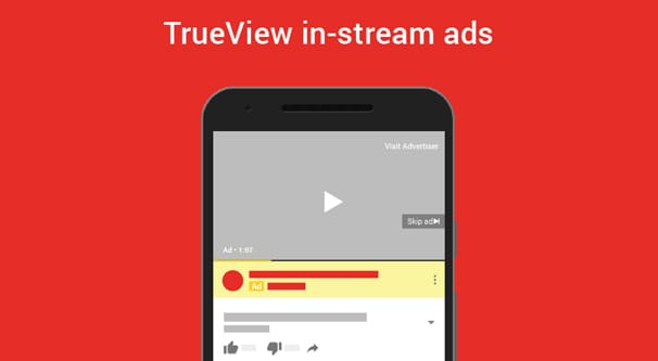 TrueView Ads