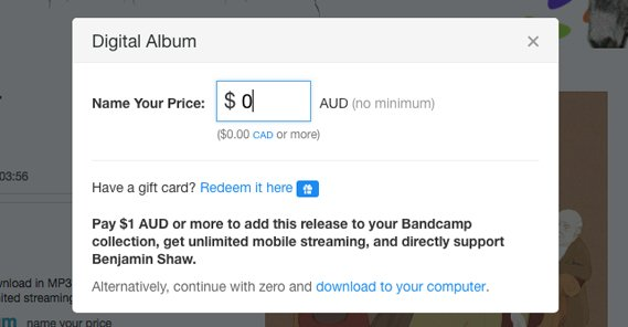 18 Ways to Promote and Sell Your Music on Bandcamp