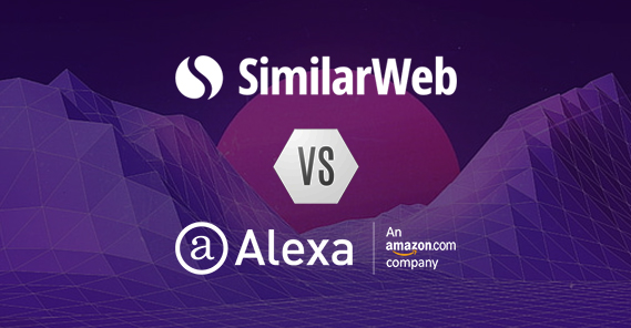 Similarweb vs Alexa