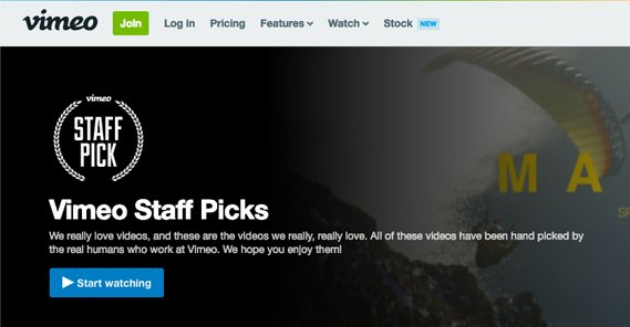 5 Ways to Get More Views on Your Vimeo Video