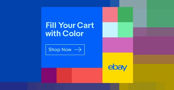 eBay Promoted Listings
