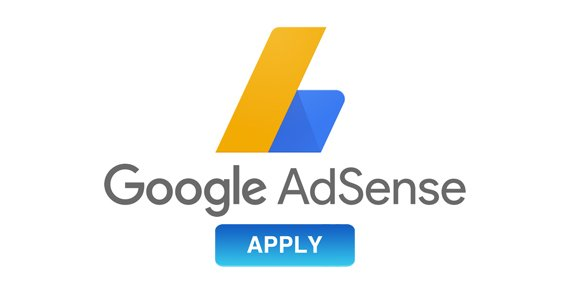 Google AdSense Applying