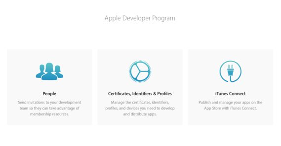 Apple Developer Program